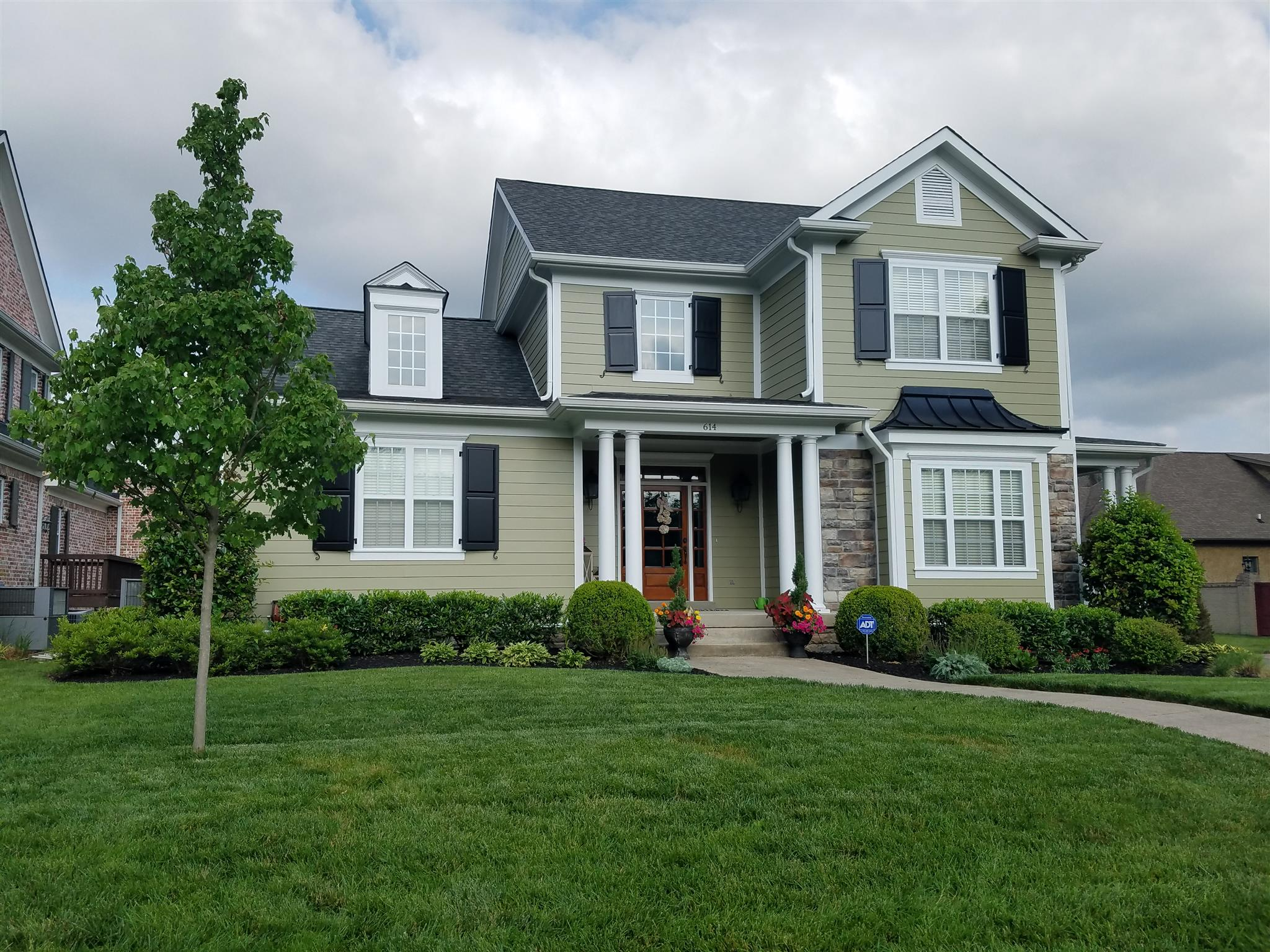 614 Band Dr, Franklin, TN 37064 - Franklin, TN real estate listing