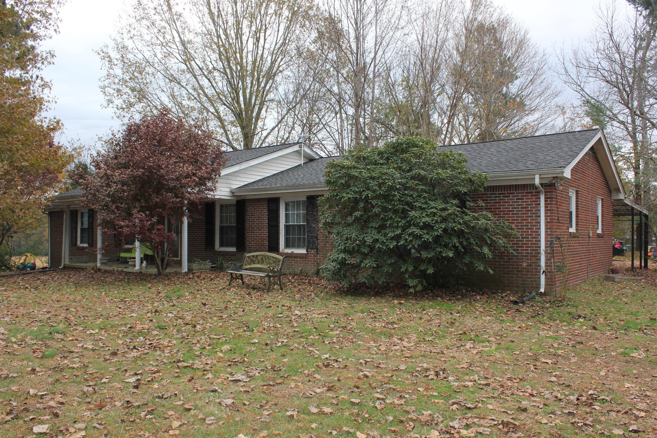 3599 Fuss Hollow Rd, Petersburg, TN 37144 - Petersburg, TN real estate listing