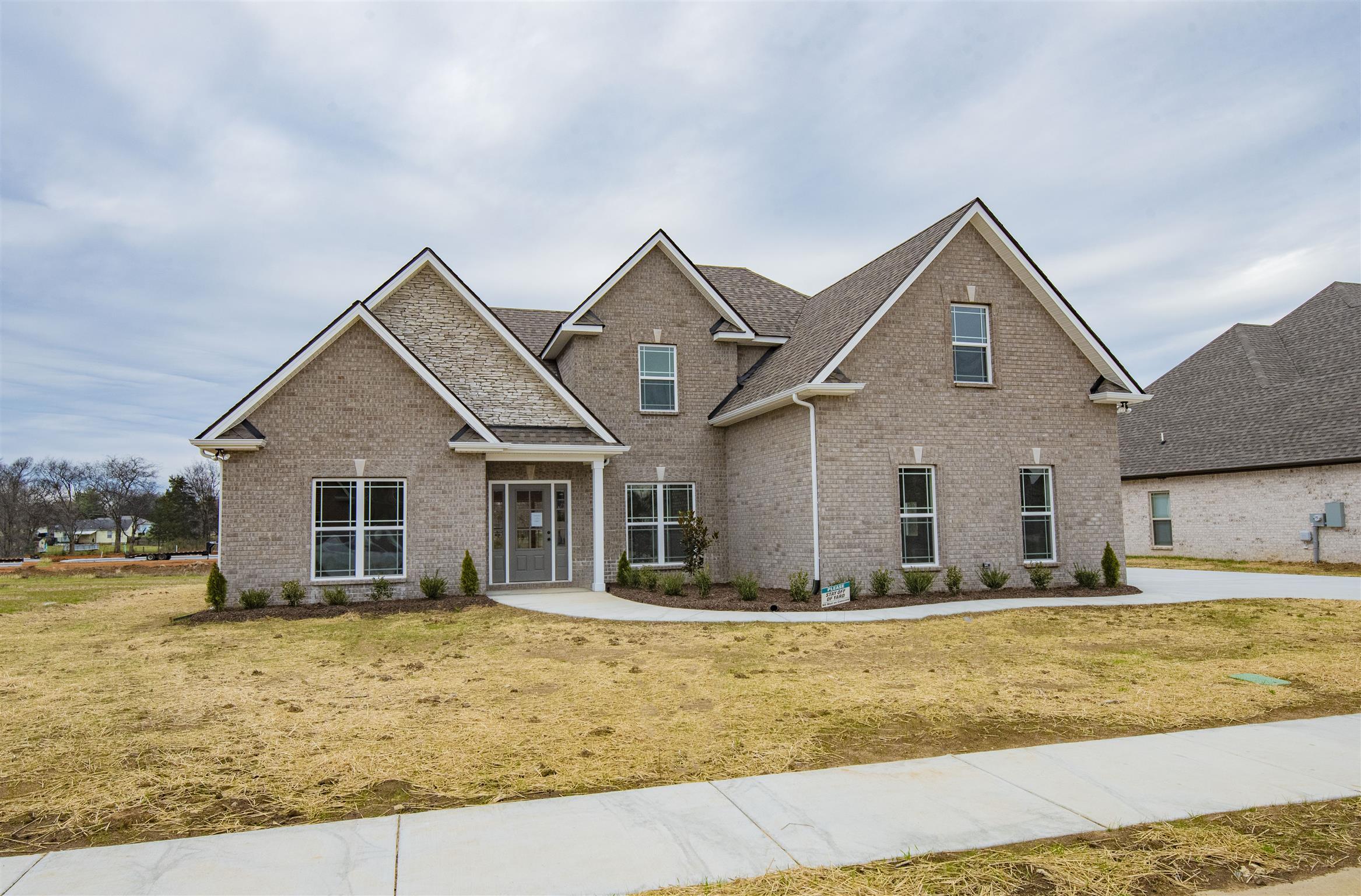 40 Cedar Retreat Drive, Murfreesboro, TN 37129 - Murfreesboro, TN real estate listing