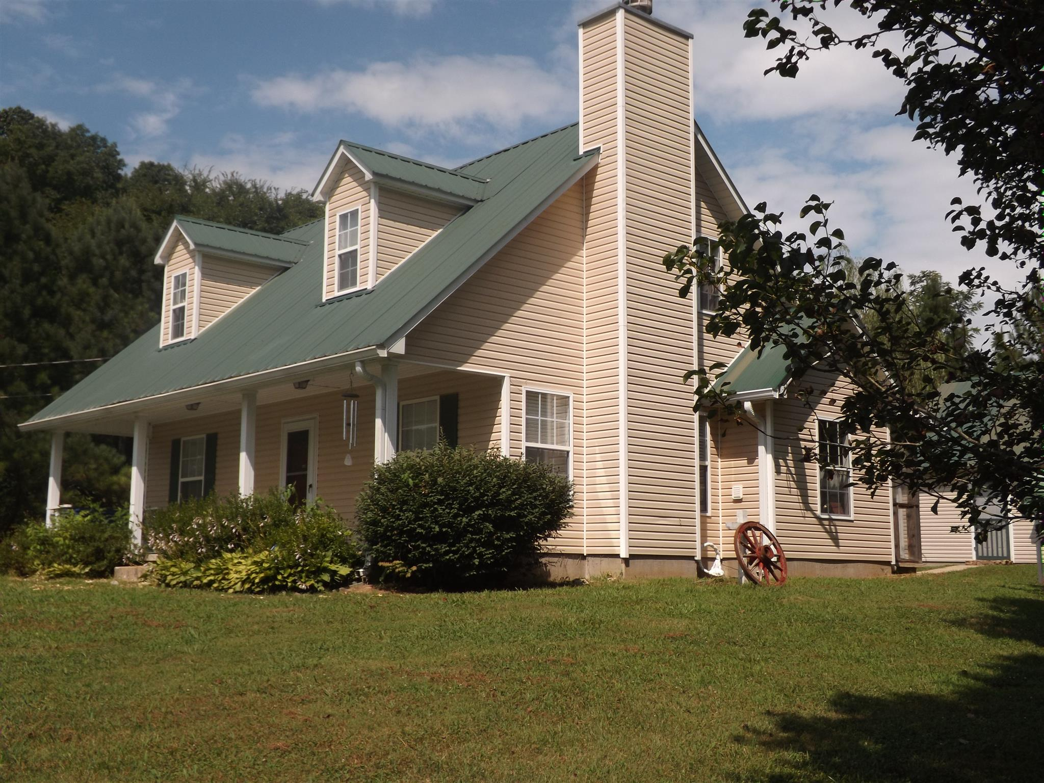 10595 Minor Hill Hwy, Goodspring, TN 38460 - Goodspring, TN real estate listing