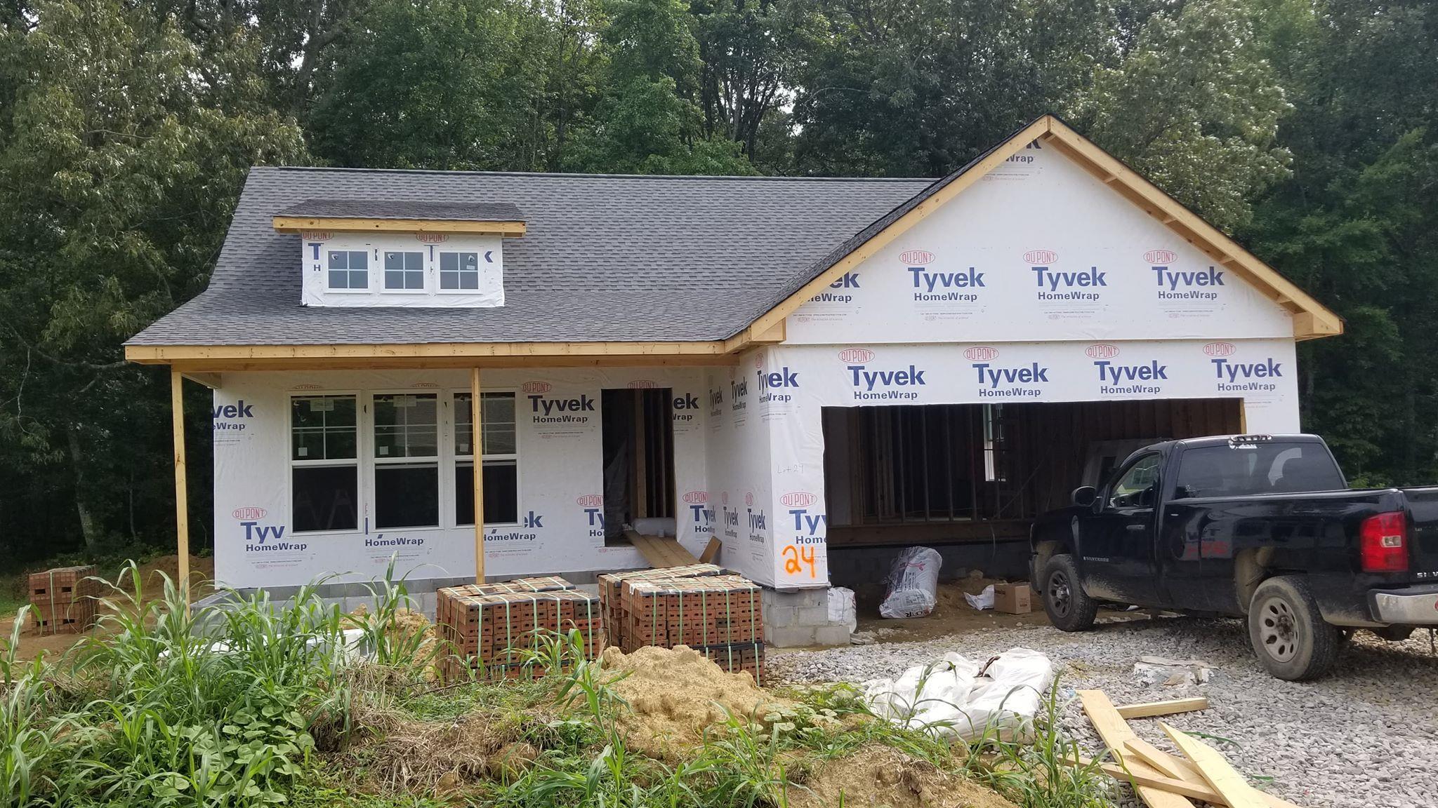155 Evergreen Ln, Smithville, TN 37166 - Smithville, TN real estate listing