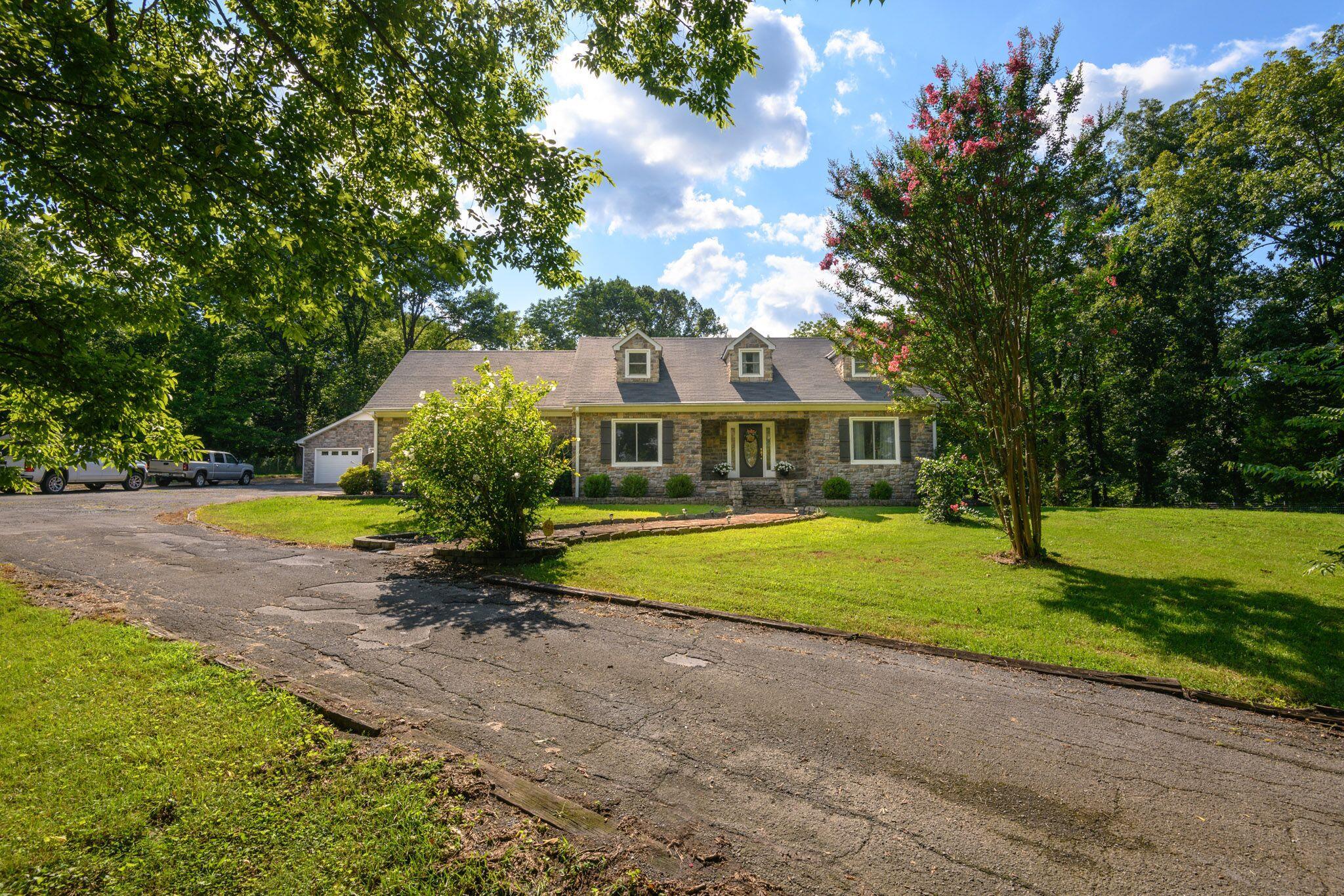 1426 Highway 130 West, Shelbyville, TN 37160 - Shelbyville, TN real estate listing
