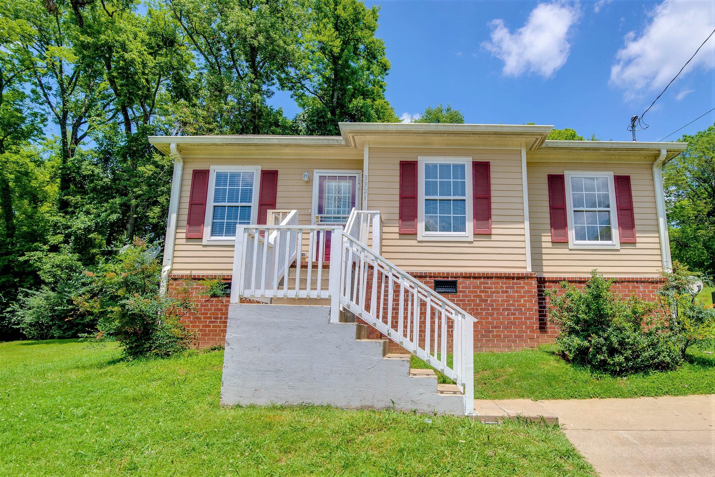 3321 Curtis Hill Ct, Nashville, TN 37218 - Nashville, TN real estate listing