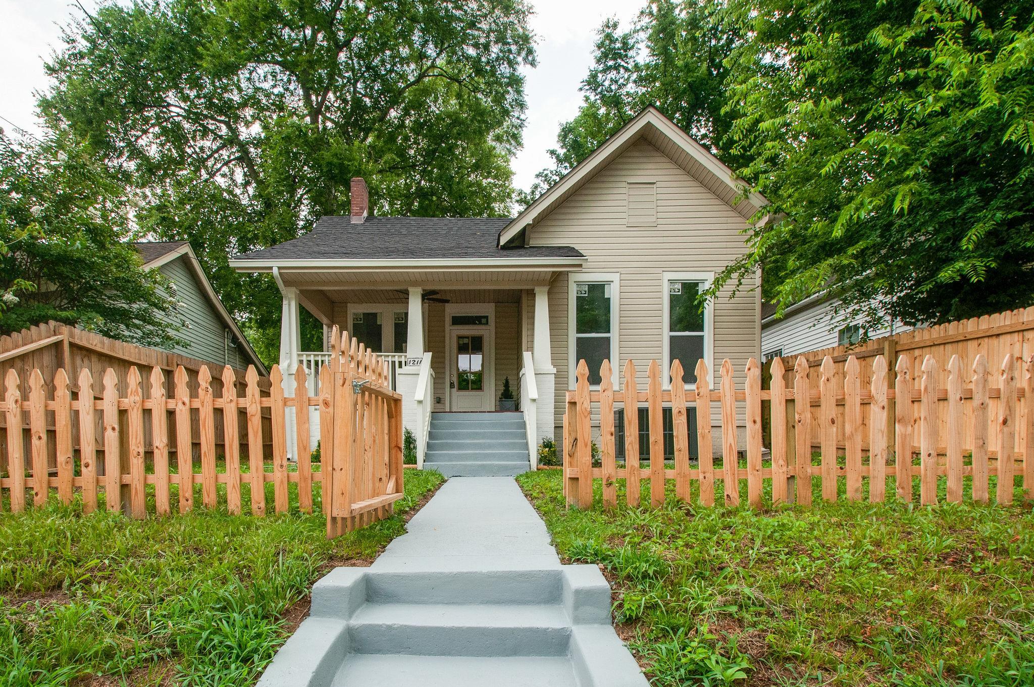 1211 Stainback Ave, Nashville, TN 37207 - Nashville, TN real estate listing