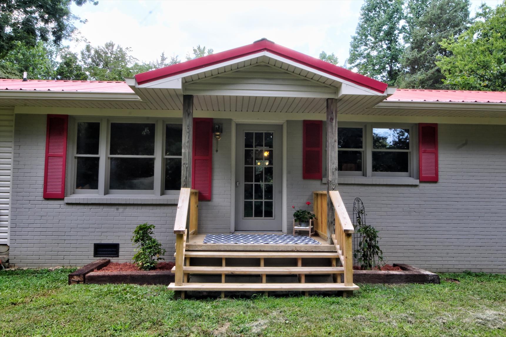 174 Billy Ln, Erin, TN 37061 - Erin, TN real estate listing