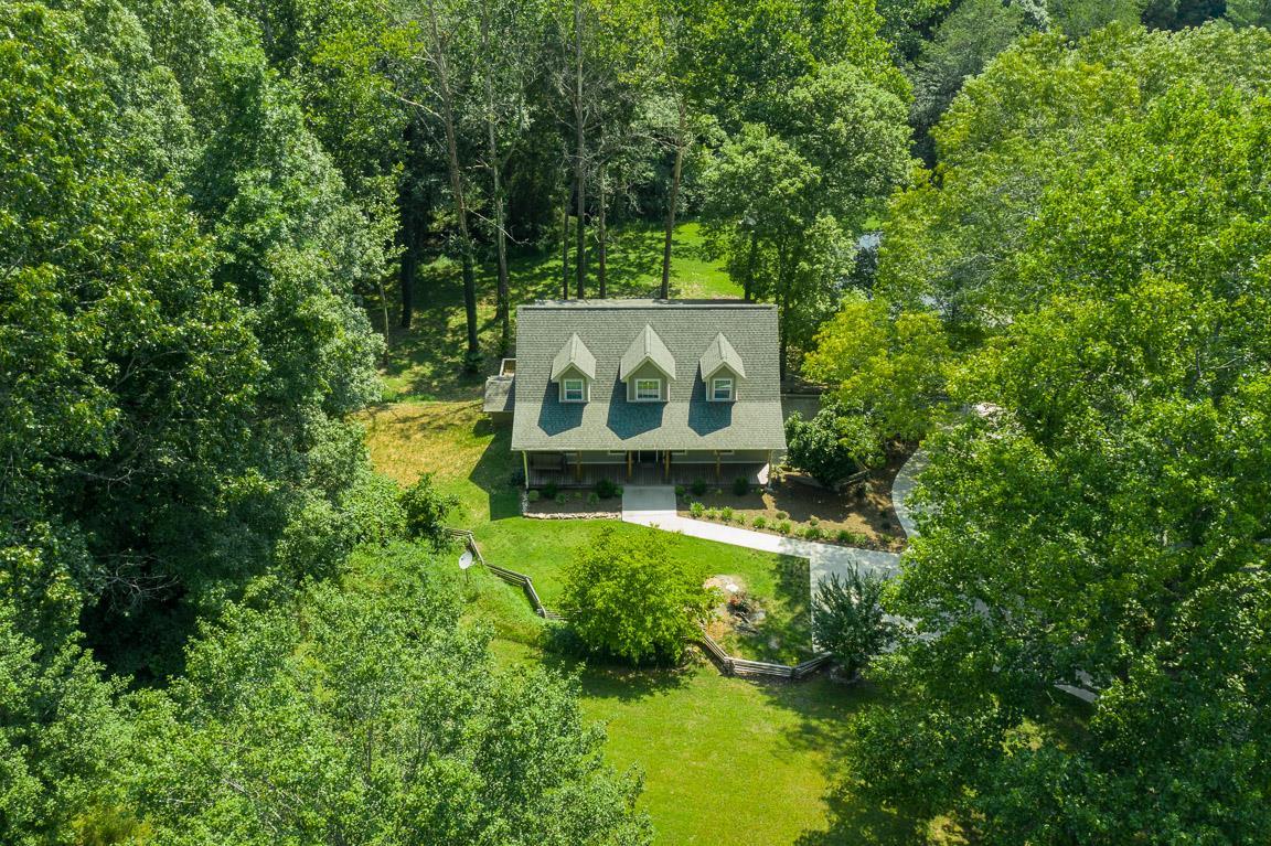 157 Gibbs Rd, Burns, TN 37029 - Burns, TN real estate listing