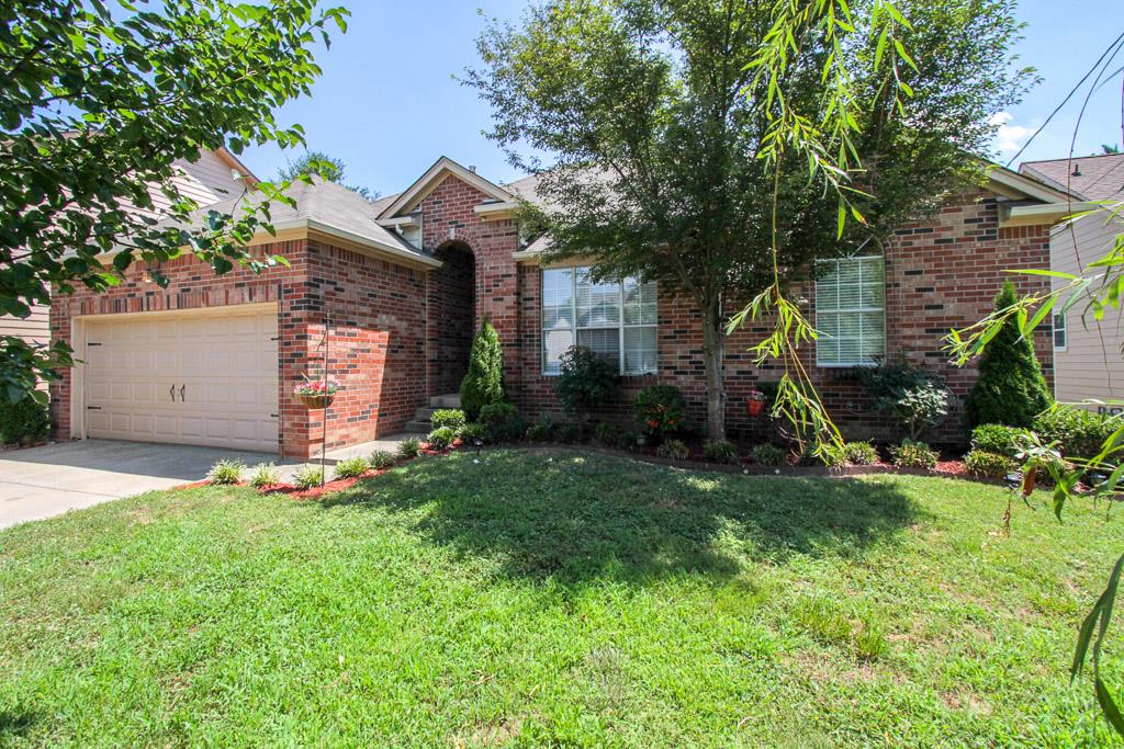 613 Hardin Shire Dr, Old Hickory, TN 37138 - Old Hickory, TN real estate listing