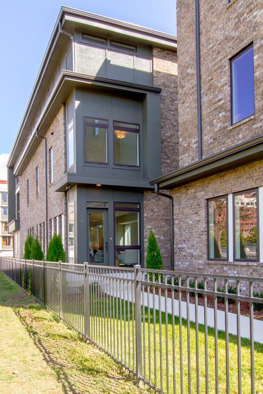 1410 Sigler St, Nashville, TN 37203 - Nashville, TN real estate listing