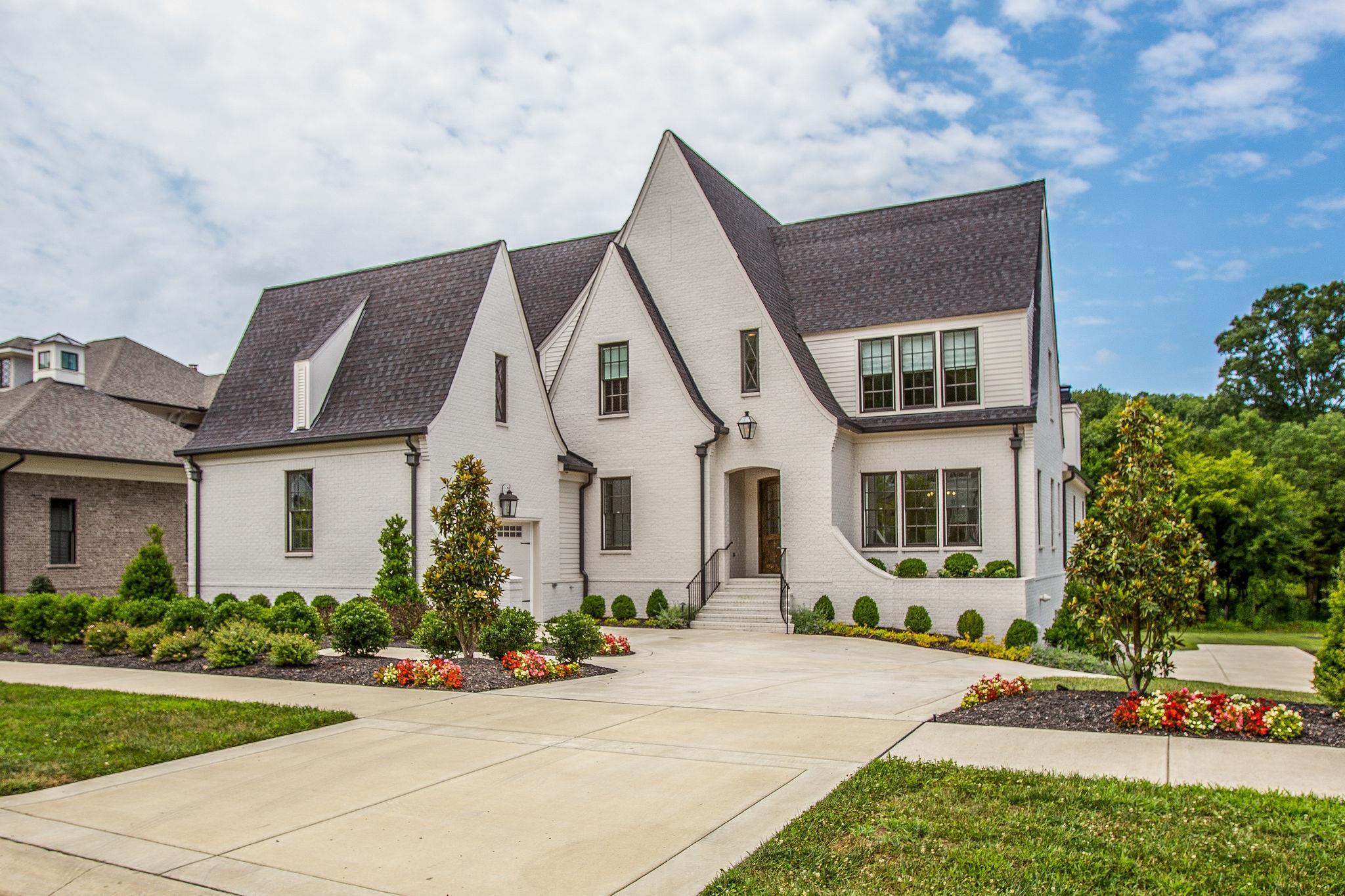 8535 Heirloom Blvd, College Grove, TN 37046 - College Grove, TN real estate listing
