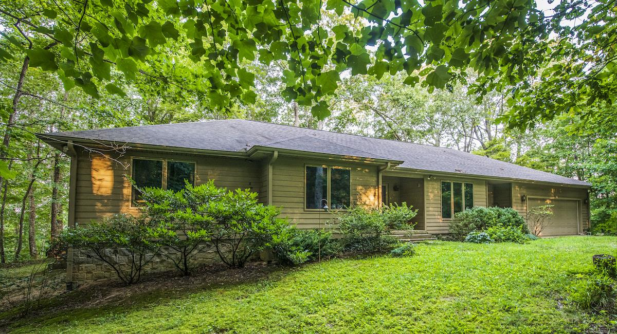 999 Eva Road, Sewanee, TN 37375 - Sewanee, TN real estate listing