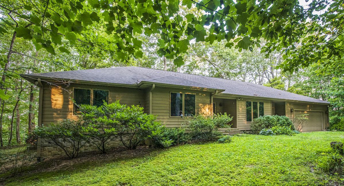 999 Eva Road, Sewanee, TN 37375 - Sewanee, TN real estate listing