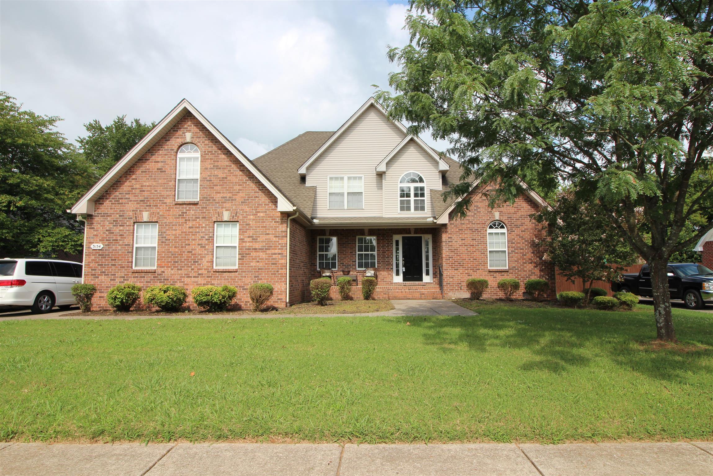 3154 Jenkins Dr, Murfreesboro, TN 37128 - Murfreesboro, TN real estate listing