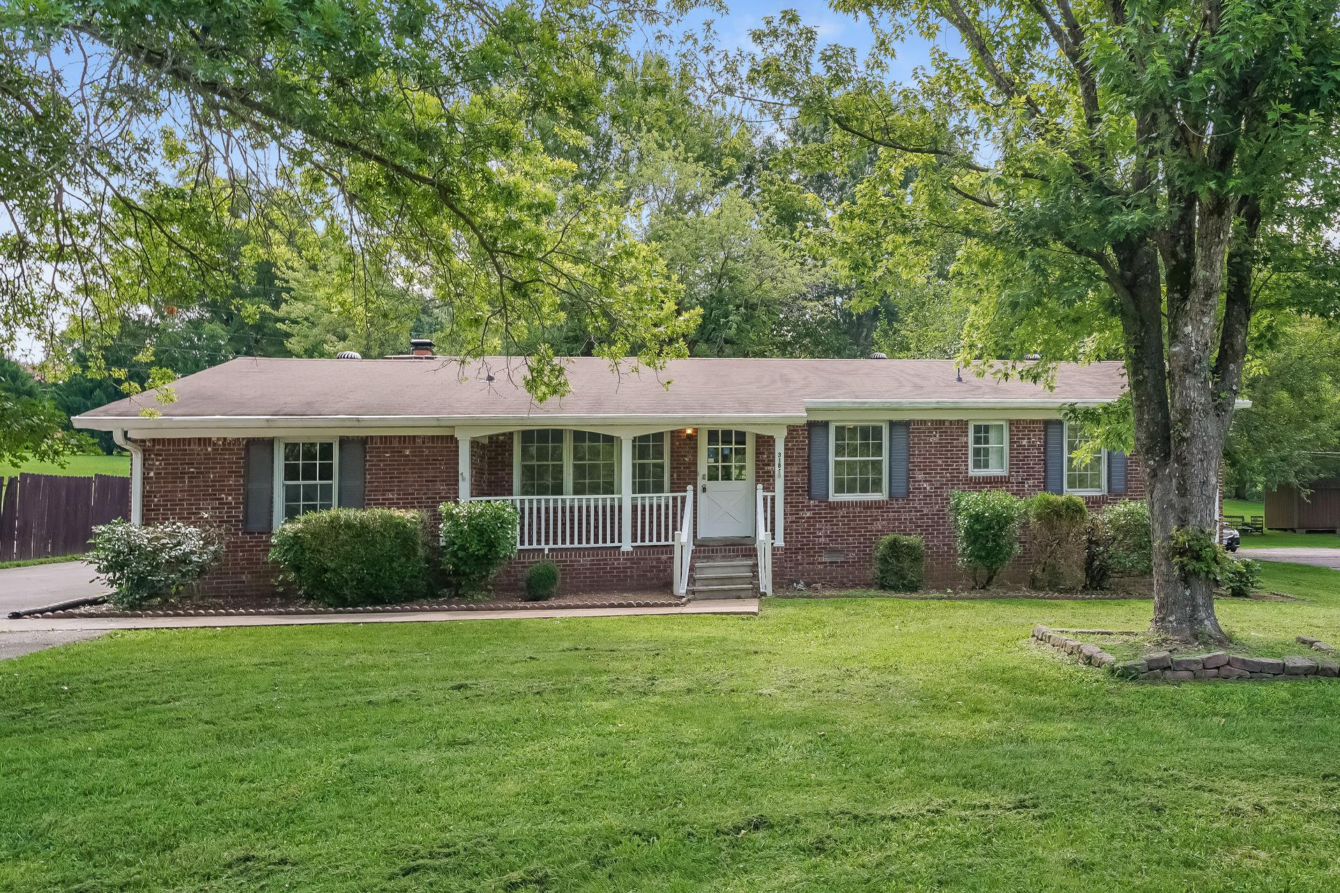 318 Theta Pike, Columbia, TN 38401 - Columbia, TN real estate listing