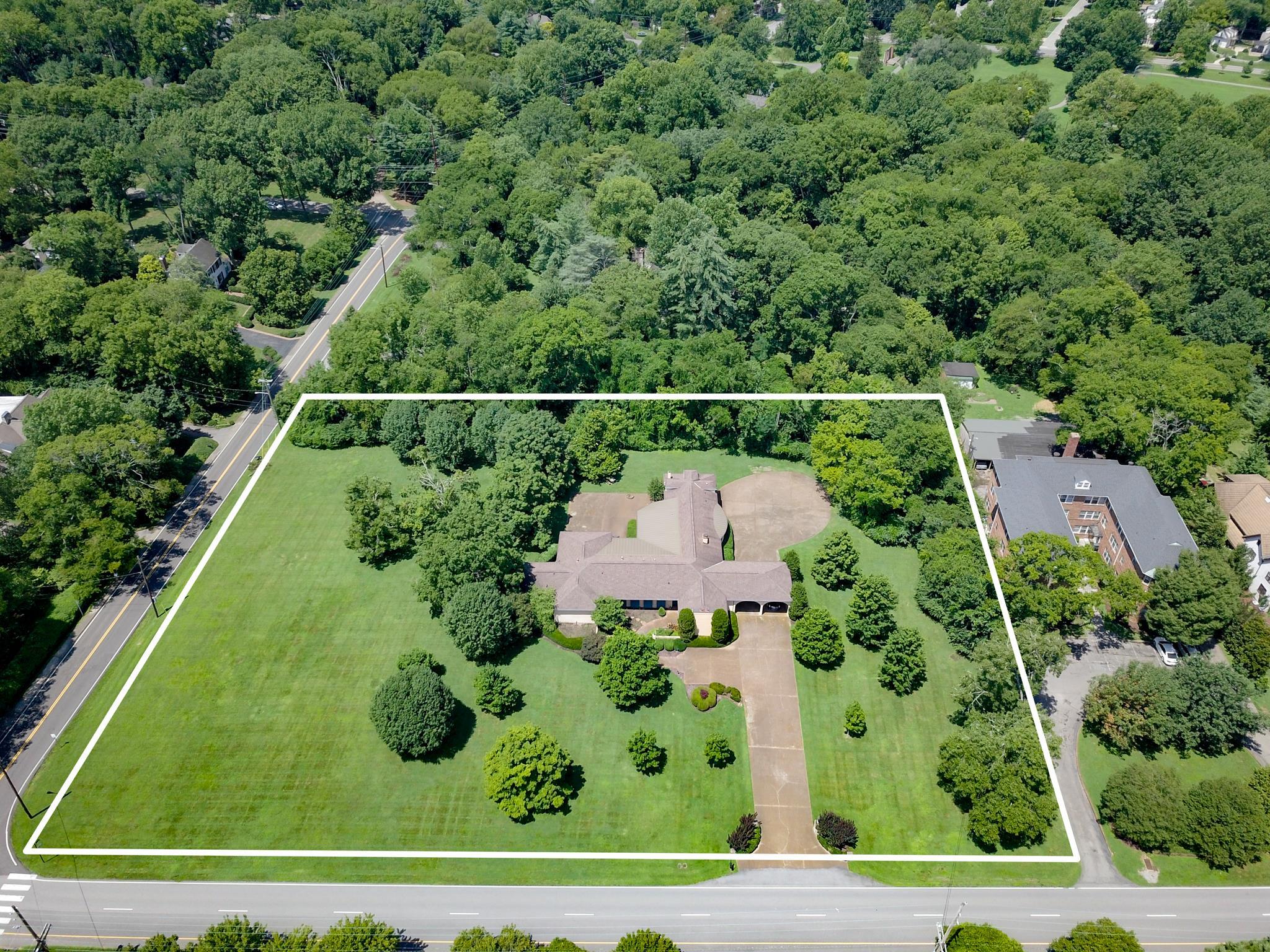 533 Belle Meade Blvd, Nashville, TN 37205 - Nashville, TN real estate listing