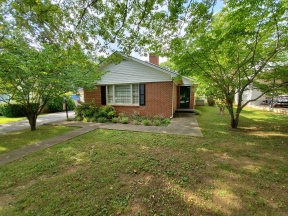 534 Lincoln Street, Pulaski, TN 38478 - Pulaski, TN real estate listing