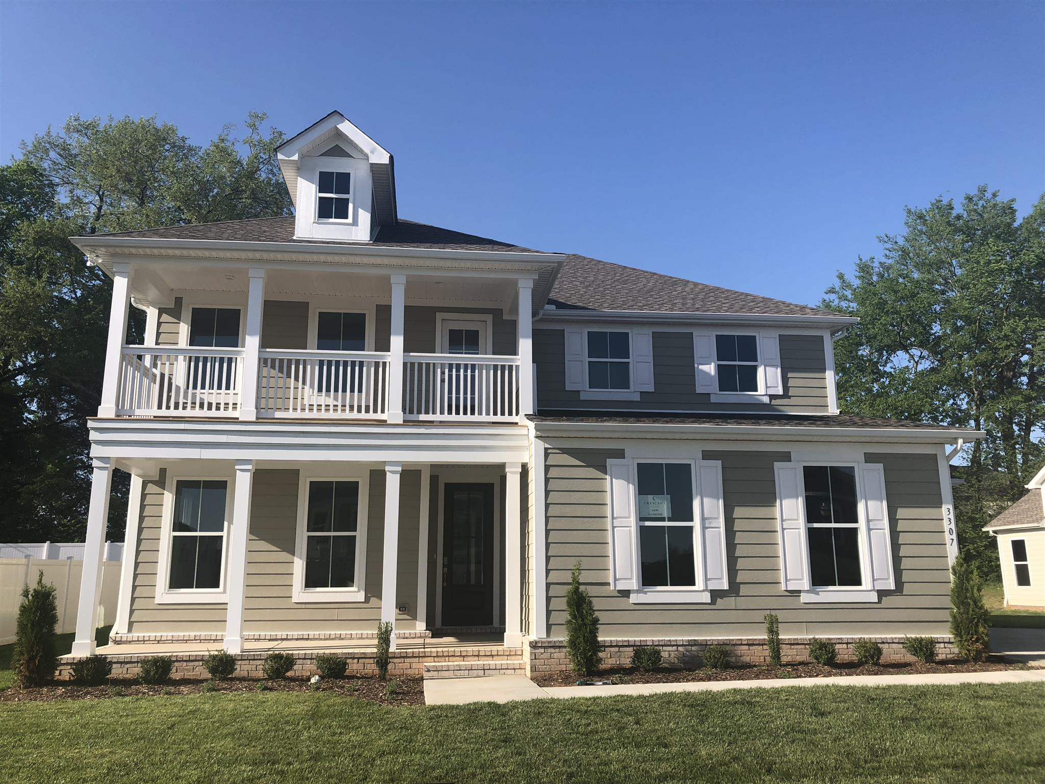 3307 Chinoe Drive- LOT 84, Murfreesboro, TN 37129 - Murfreesboro, TN real estate listing
