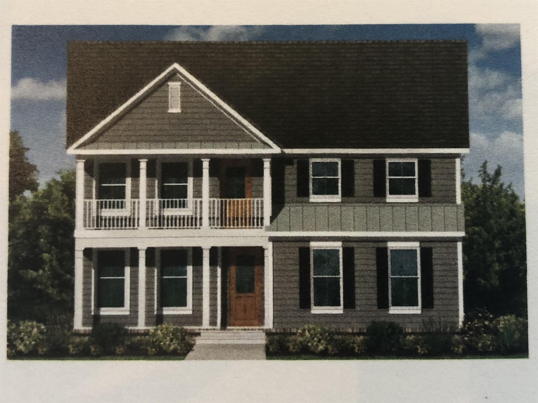 3319 Chinoe Drive- LOT 87, Murfreesboro, TN 37129 - Murfreesboro, TN real estate listing