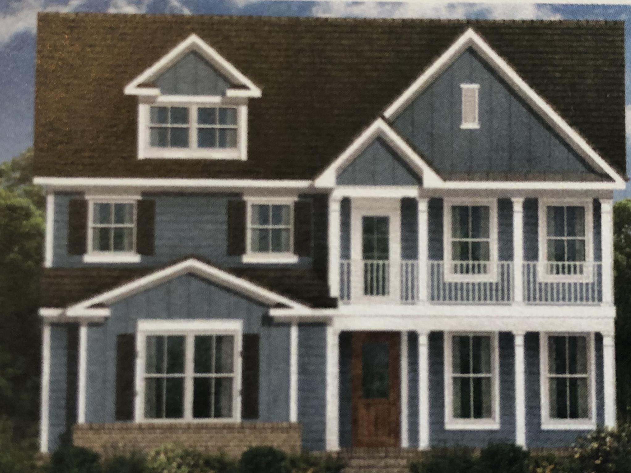 3417 Chinoe Drive- LOT 101, Murfreesboro, TN 37129 - Murfreesboro, TN real estate listing