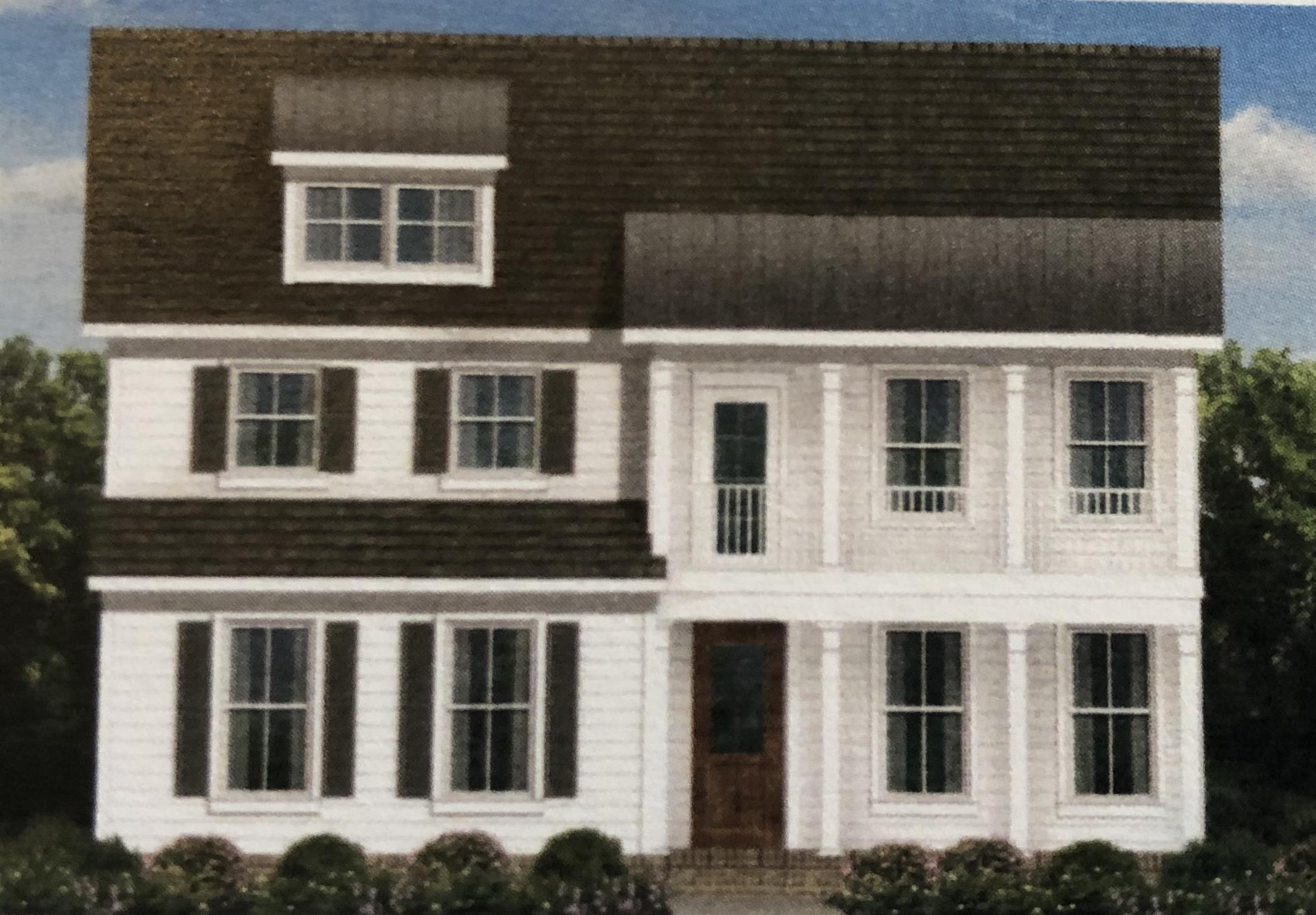 3440 Chinoe Drive- LOT 107, Murfreesboro, TN 37129 - Murfreesboro, TN real estate listing