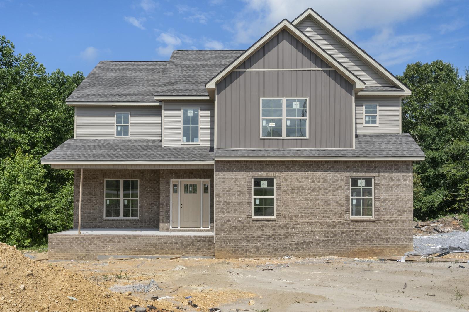 4564 Old Highway 48, Cunningham, TN 37052 - Cunningham, TN real estate listing