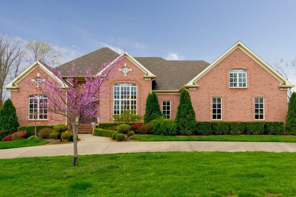 136 Danford Dr, Clarksville, TN 37043 - Clarksville, TN real estate listing