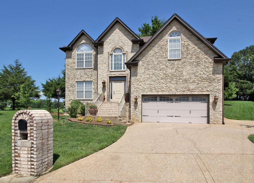 111 Granite Ct, White House, TN 37188 - White House, TN real estate listing