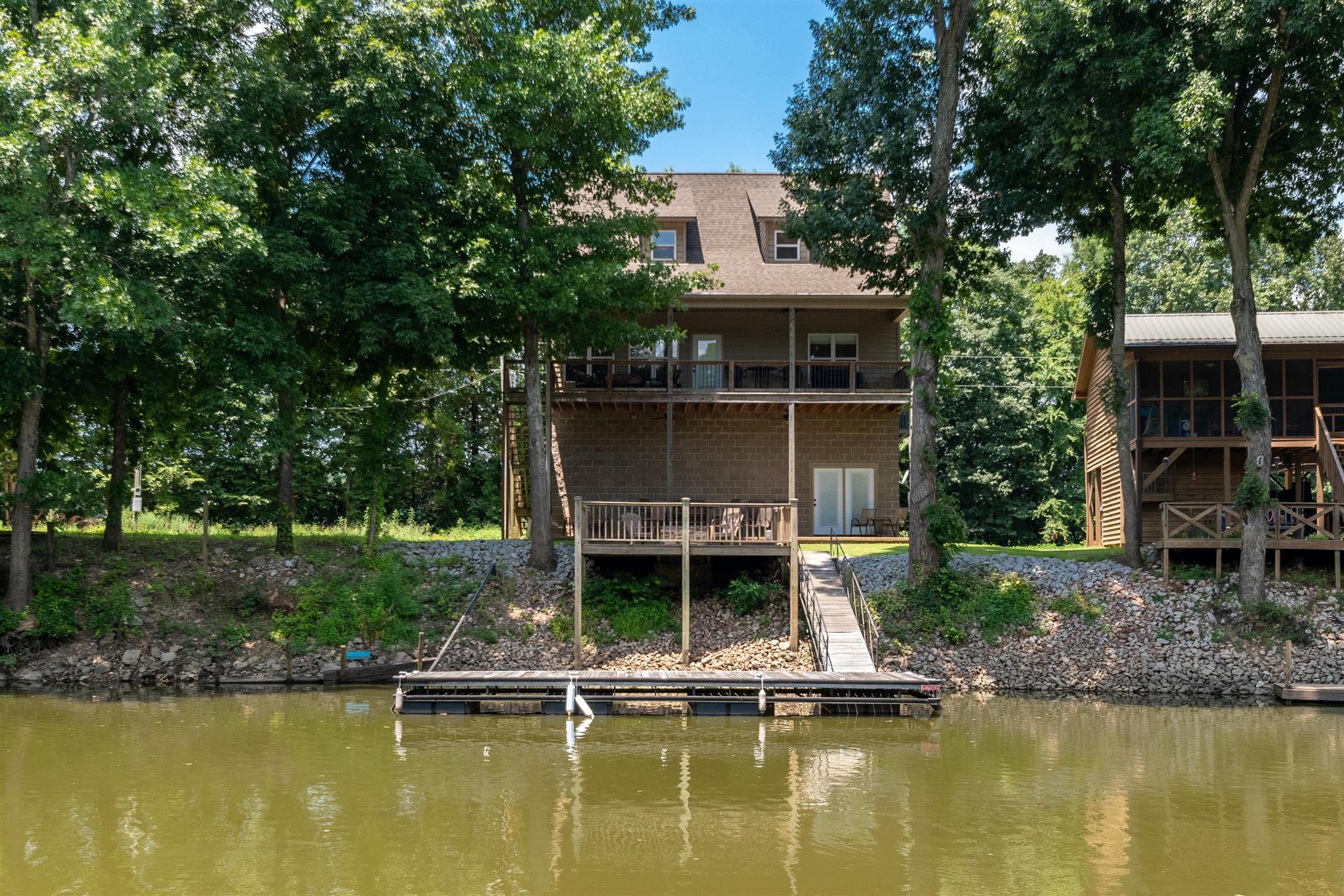 339 Creekside View Ln, Decaturville, TN 38329 - Decaturville, TN real estate listing