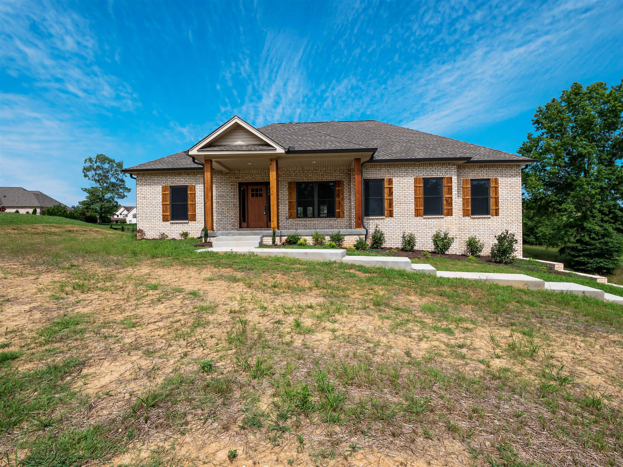 871 Dixie Lane, Pleasant View, TN 37146 - Pleasant View, TN real estate listing
