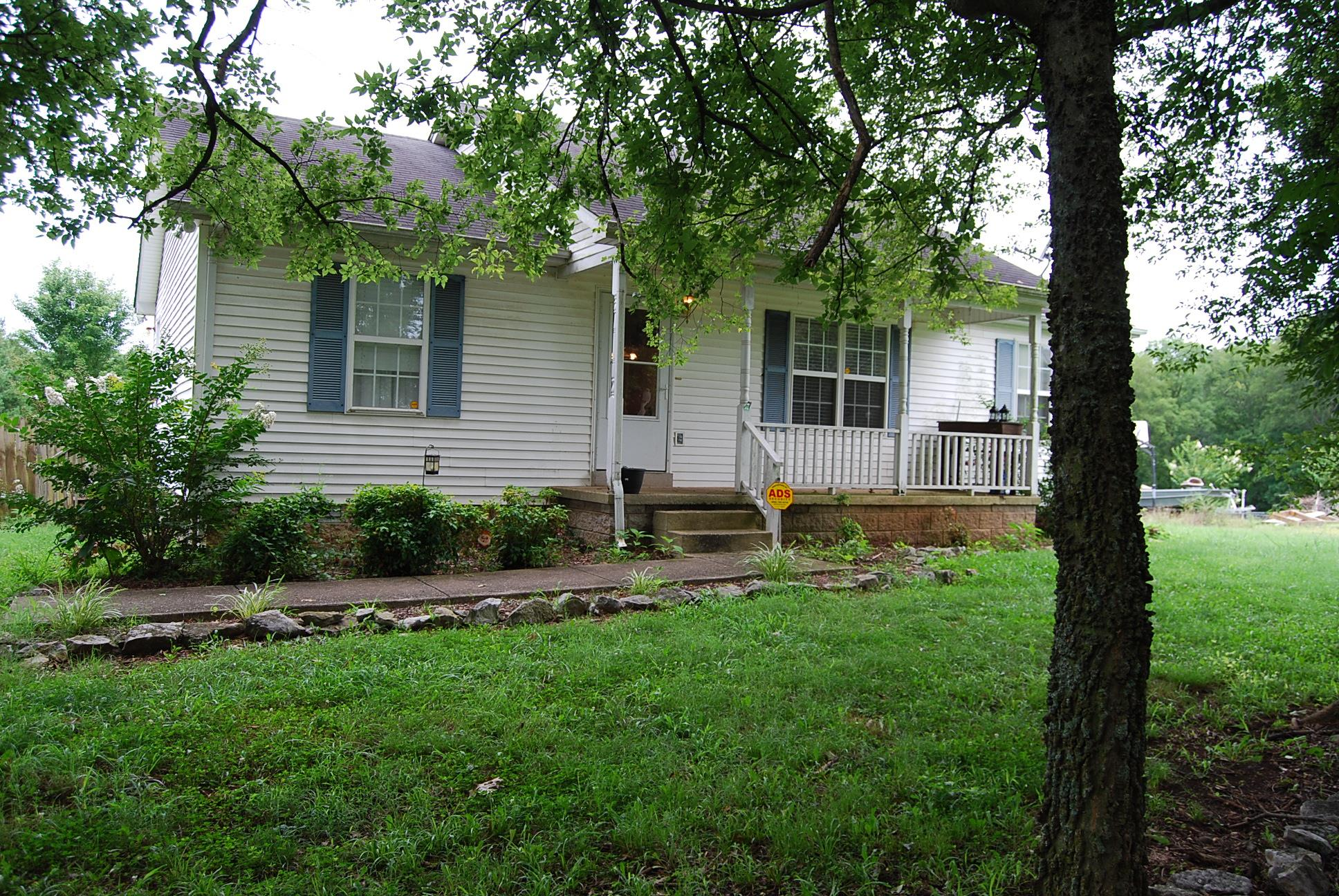 1009 Dellrose Dr, Bell Buckle, TN 37020 - Bell Buckle, TN real estate listing