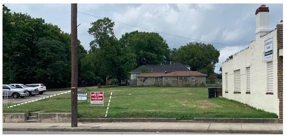1504 Buchanan St Property Photo - Nashville, TN real estate listing