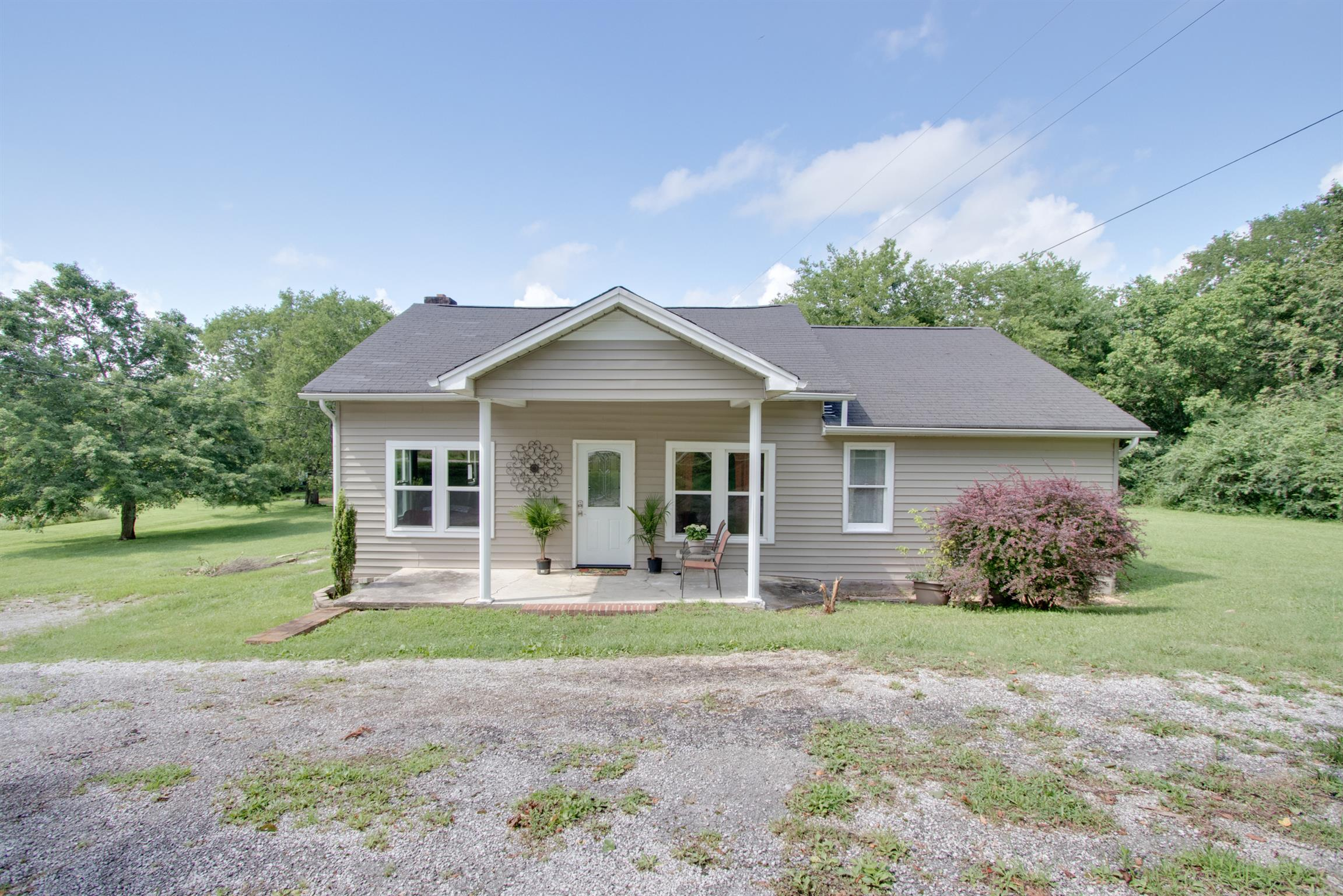 183 Kempville Hwy, Carthage, TN 37030 - Carthage, TN real estate listing