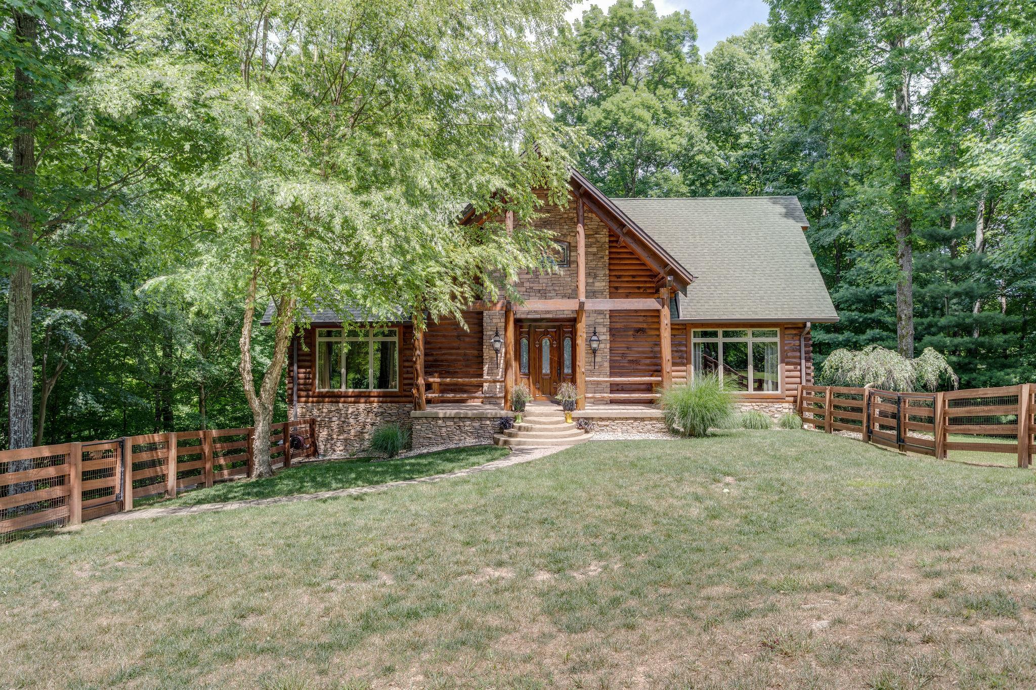 1700 Gravel Hill Rd, Columbia, TN 38401 - Columbia, TN real estate listing