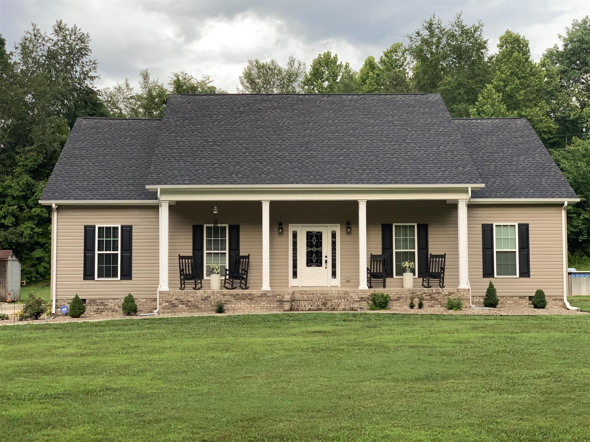 2590 Center Point Rd, Cumberland Furnace, TN 37051 - Cumberland Furnace, TN real estate listing