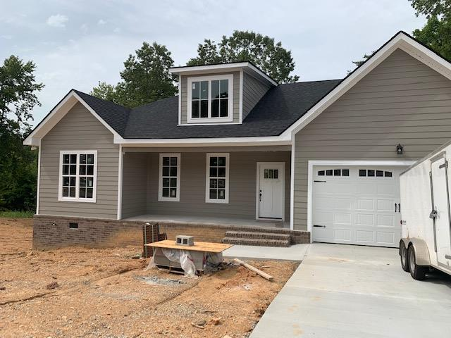 42 Hemlock Circle, Burns, TN 37029 - Burns, TN real estate listing