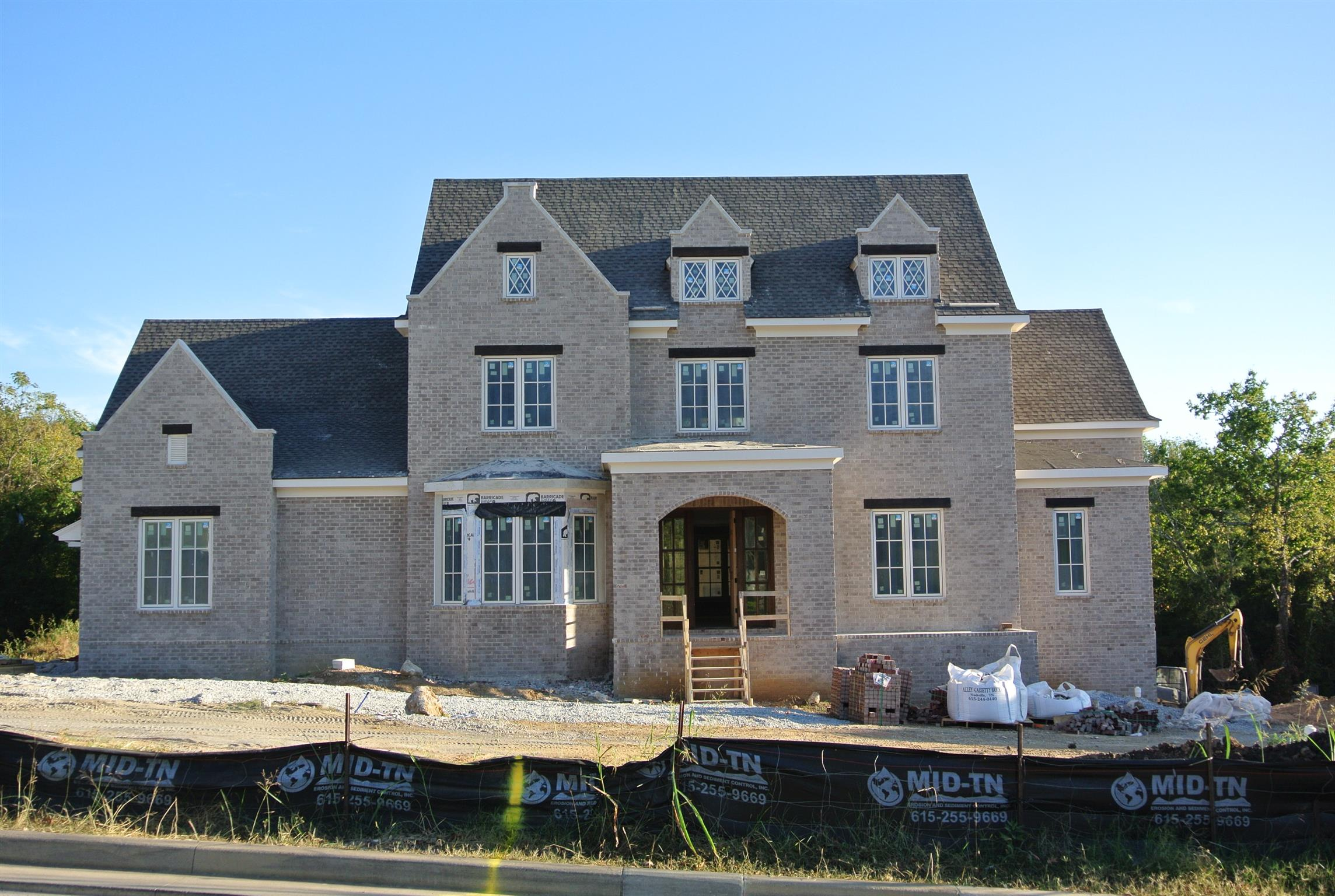 1417 Newhaven Dr. (Lot #108), Brentwood, TN 37027 - Brentwood, TN real estate listing