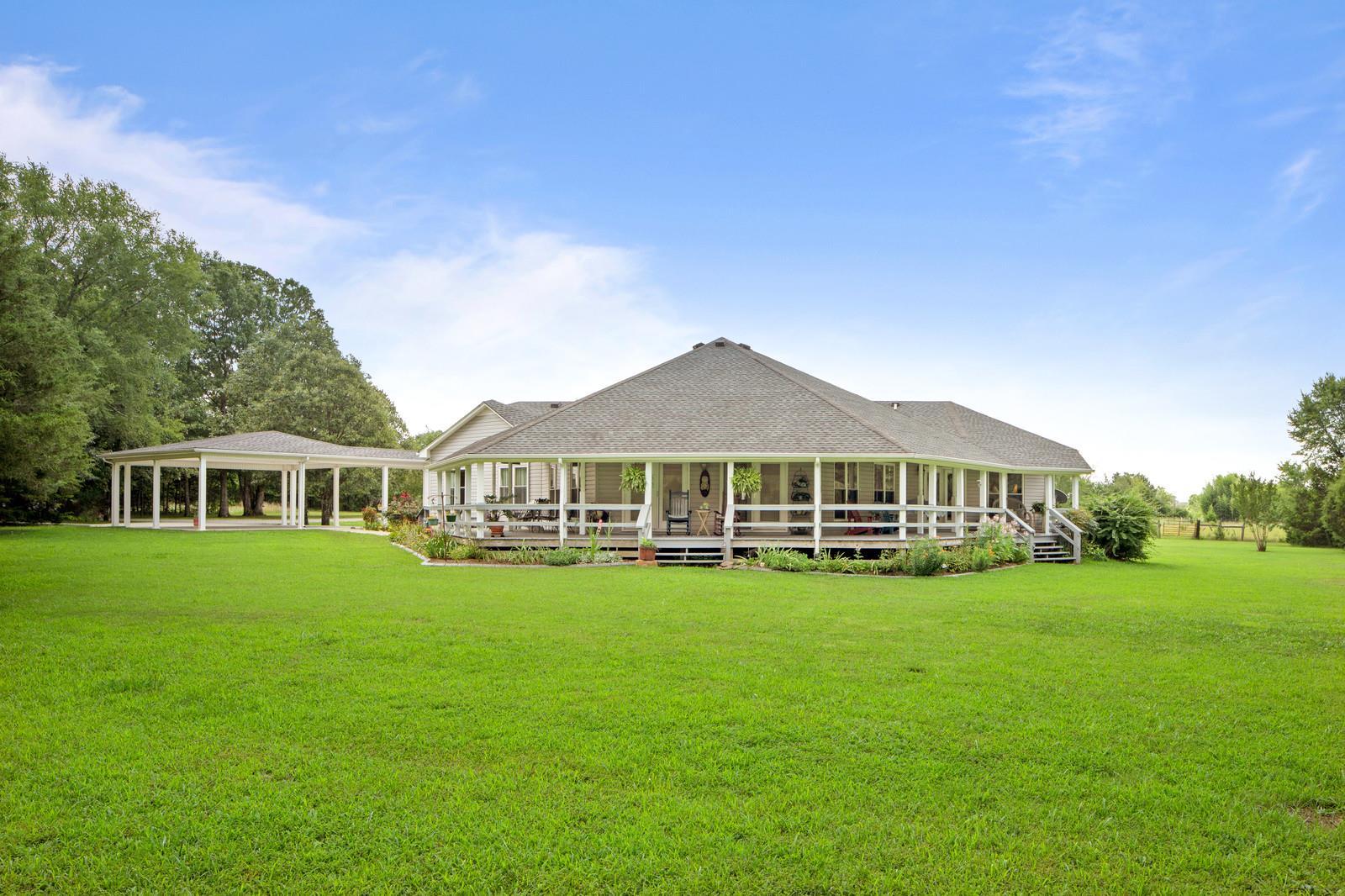 5620 Morgan Rd, Rockvale, TN 37153 - Rockvale, TN real estate listing
