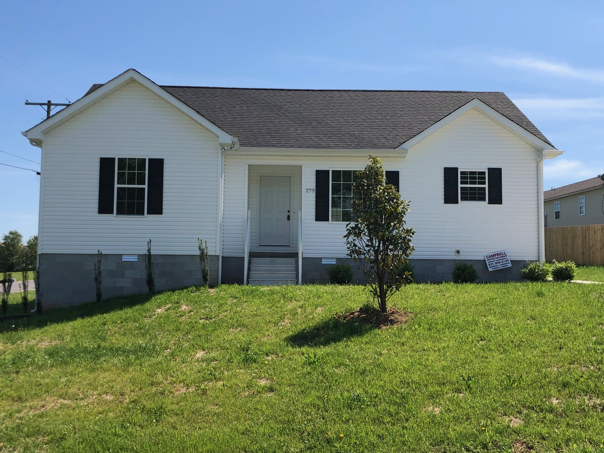 273 Modena Rd, Decherd, TN 37324 - Decherd, TN real estate listing