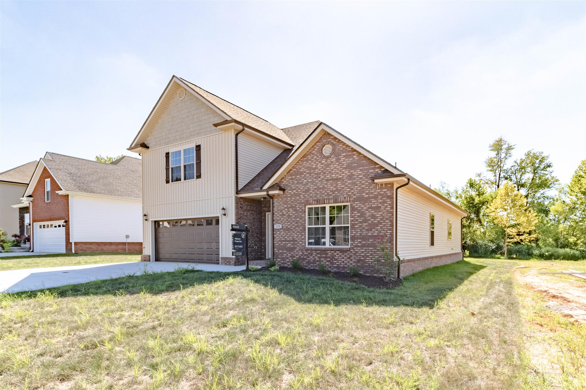 332 Chase Dr, Clarksville, TN 37043 - Clarksville, TN real estate listing