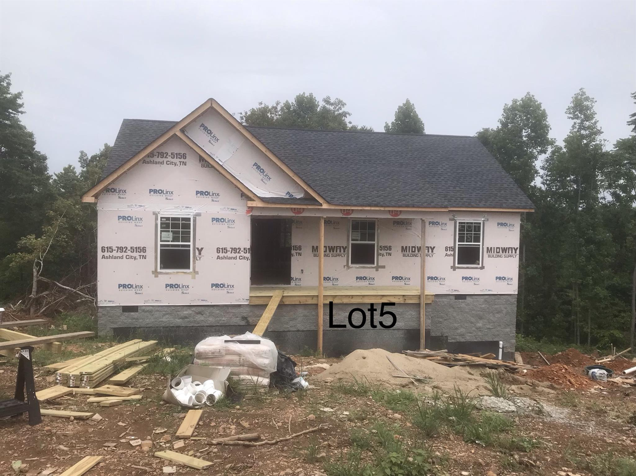 560 Skyview Dr. , Ashland City, TN 37015 - Ashland City, TN real estate listing