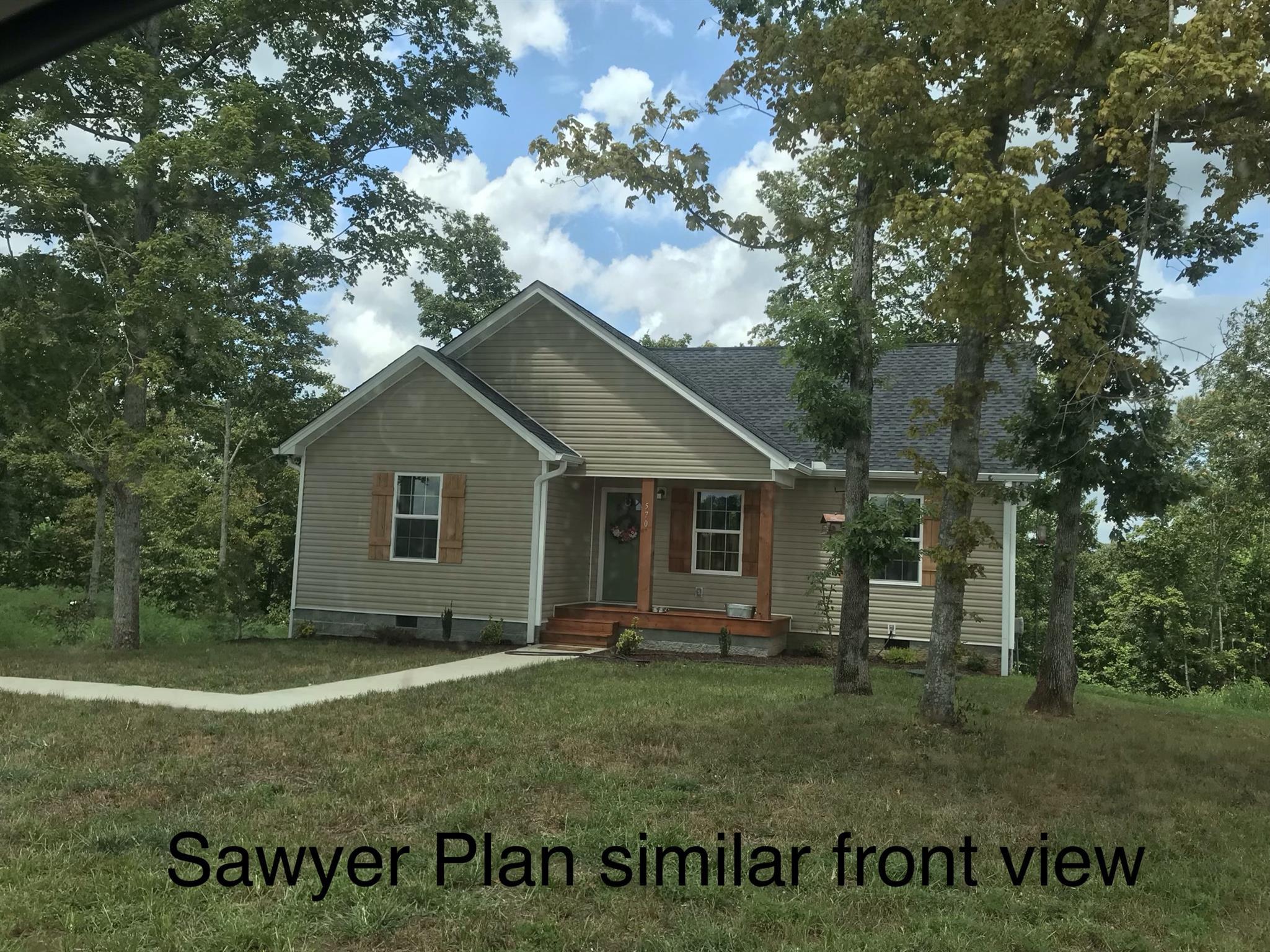 561 Skyview Dr. , Ashland City, TN 37015 - Ashland City, TN real estate listing