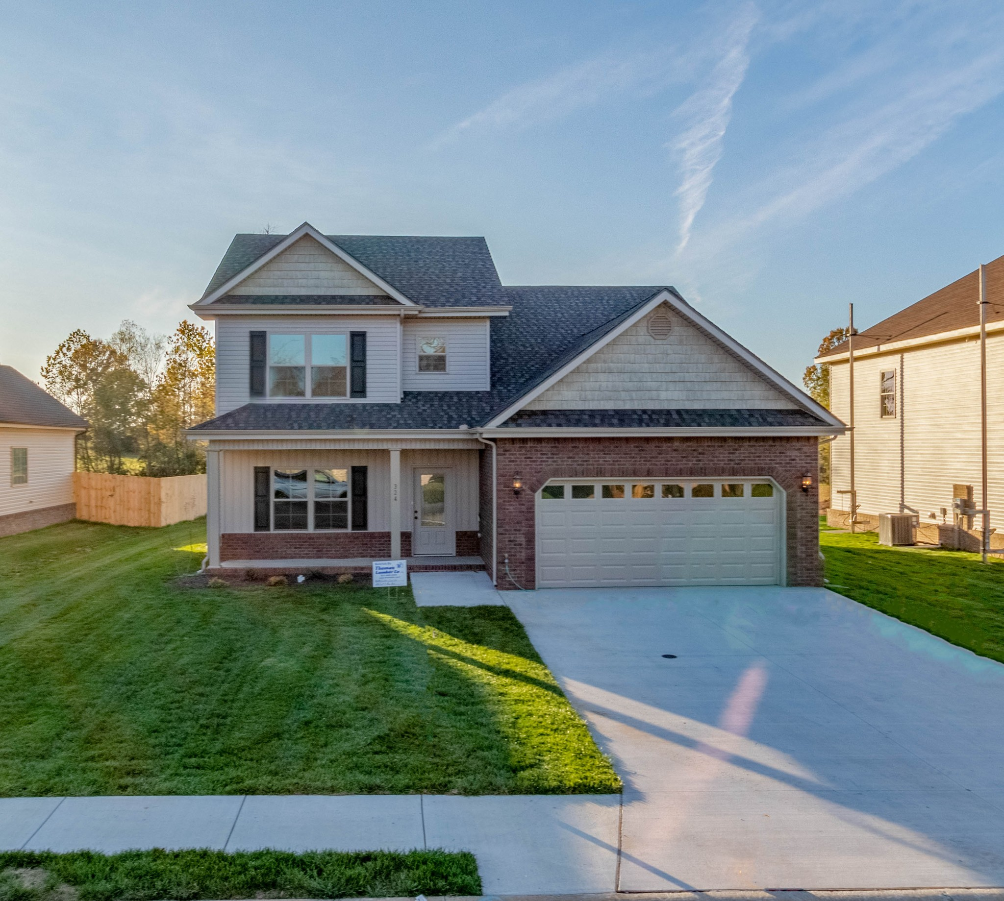 324 Chase Dr, Clarksville, TN 37043 - Clarksville, TN real estate listing