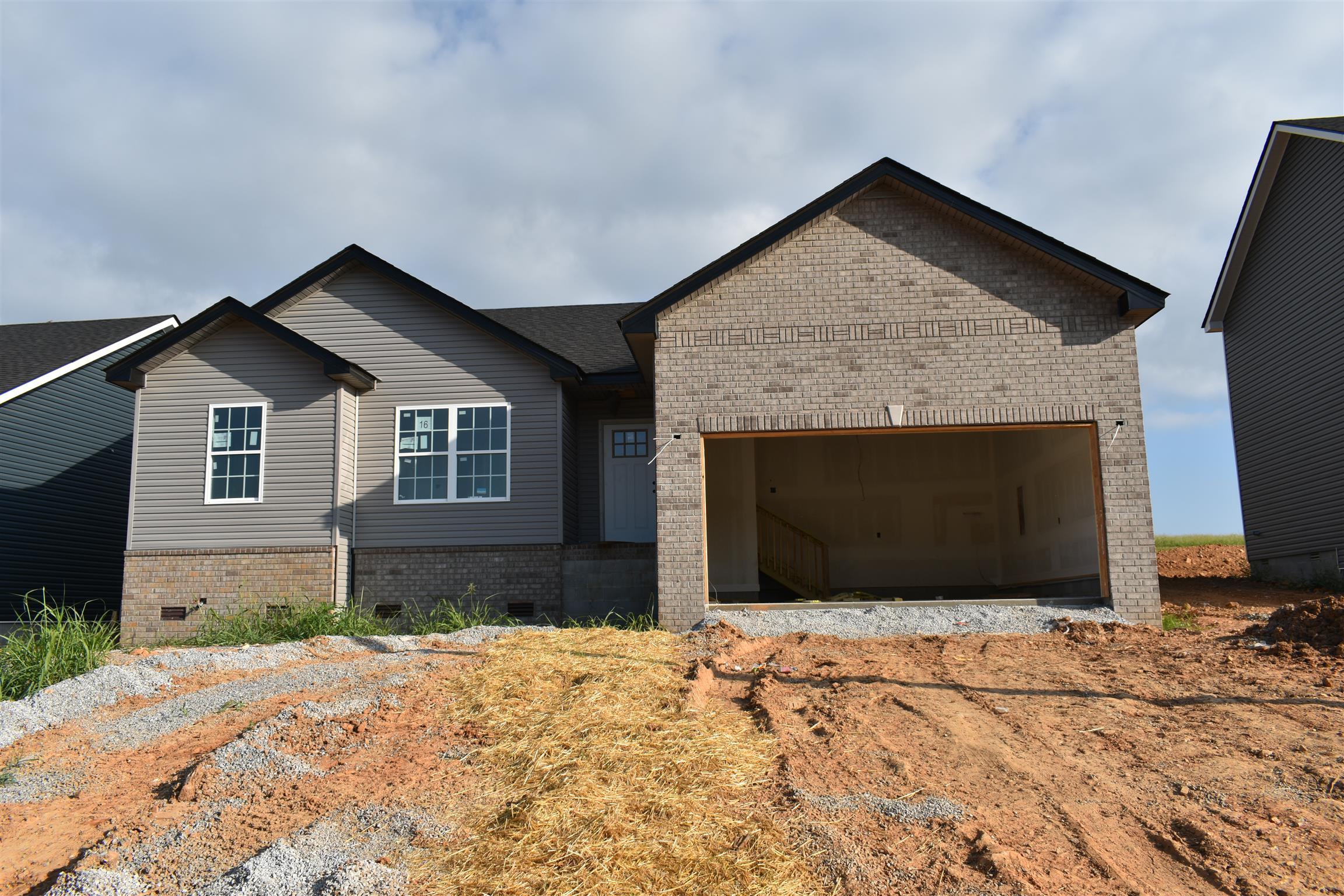 16 Rose Edd, Oak Grove, KY 42262 - Oak Grove, KY real estate listing