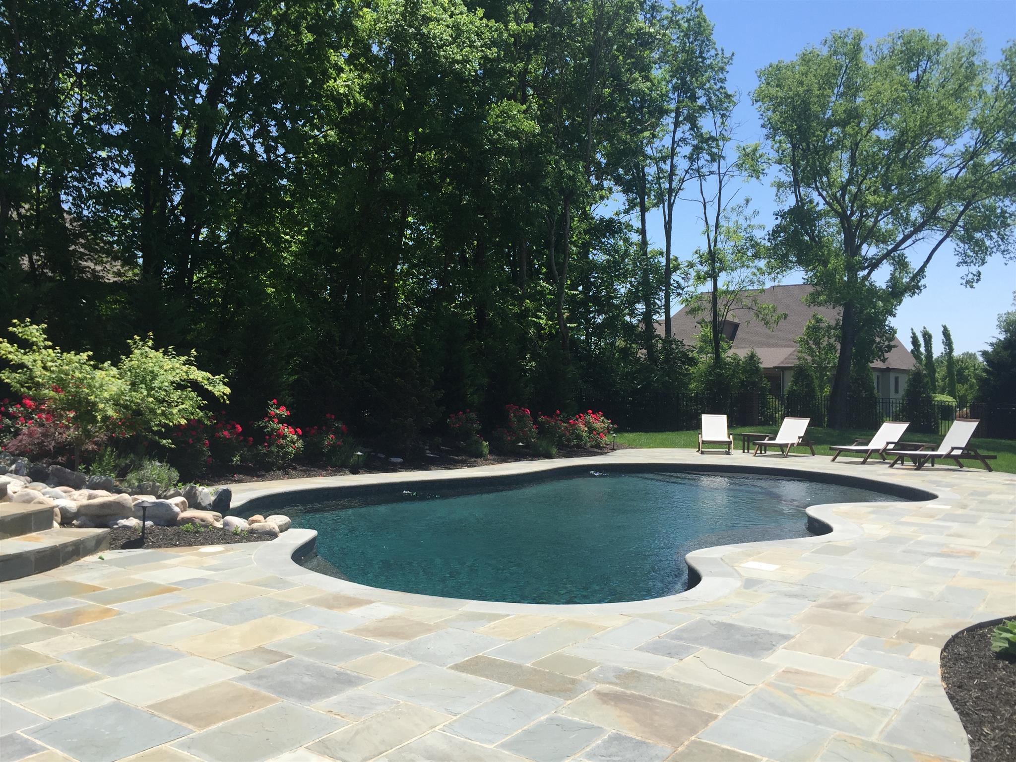 126 Patricia Lee Ct, Franklin, TN 37069 - Franklin, TN real estate listing