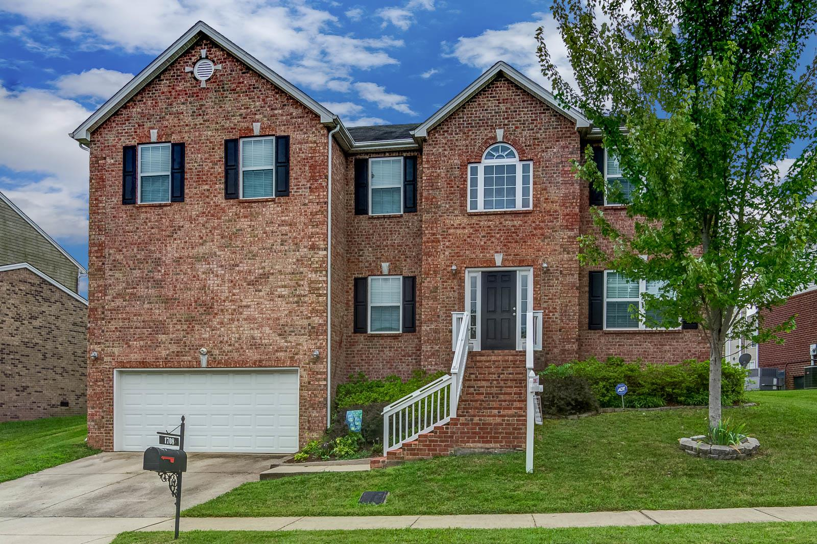 1708 Executive Way, Nashville, TN 37207 - Nashville, TN real estate listing