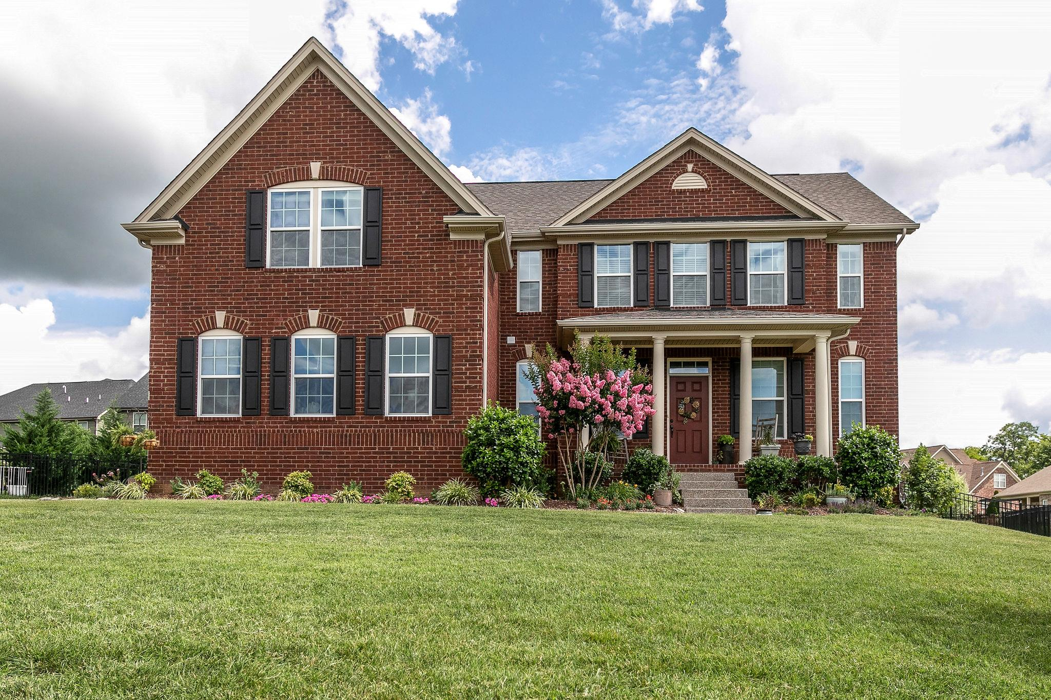 5007 Paddy Trace, Spring Hill, TN 37174 - Spring Hill, TN real estate listing