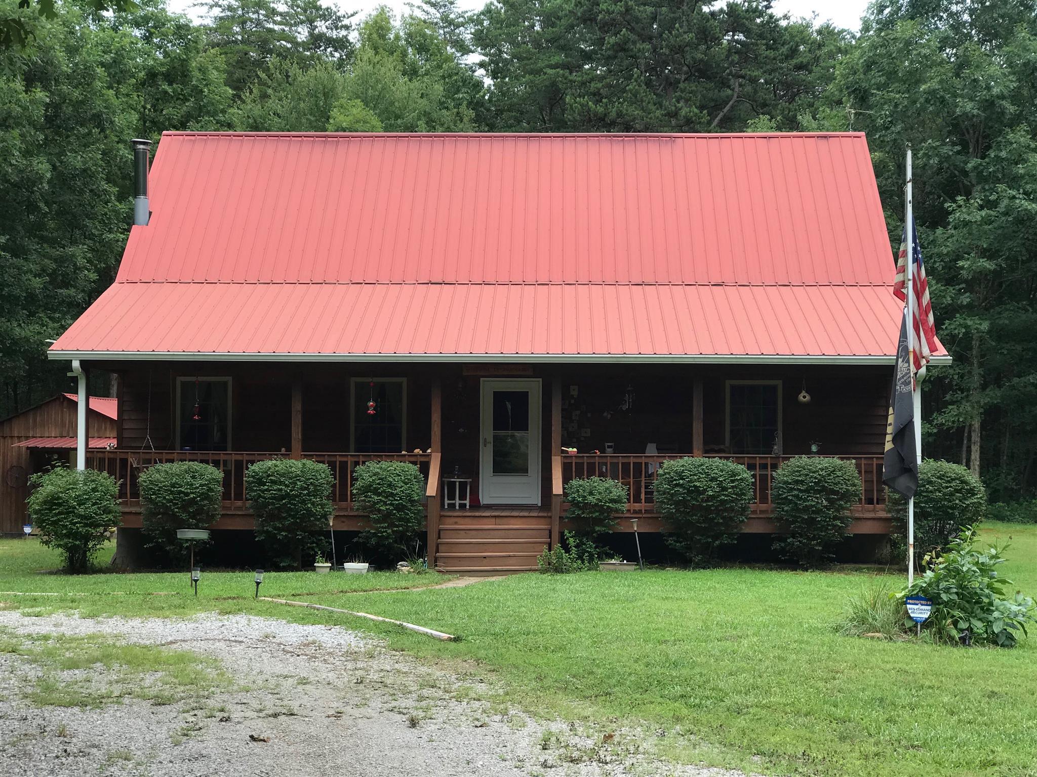 694 Colonel Brady Drive, Altamont, TN 37301 - Altamont, TN real estate listing
