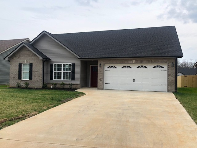 105 Rose Edd (129 Ambridge St), Oak Grove, KY 42262 - Oak Grove, KY real estate listing
