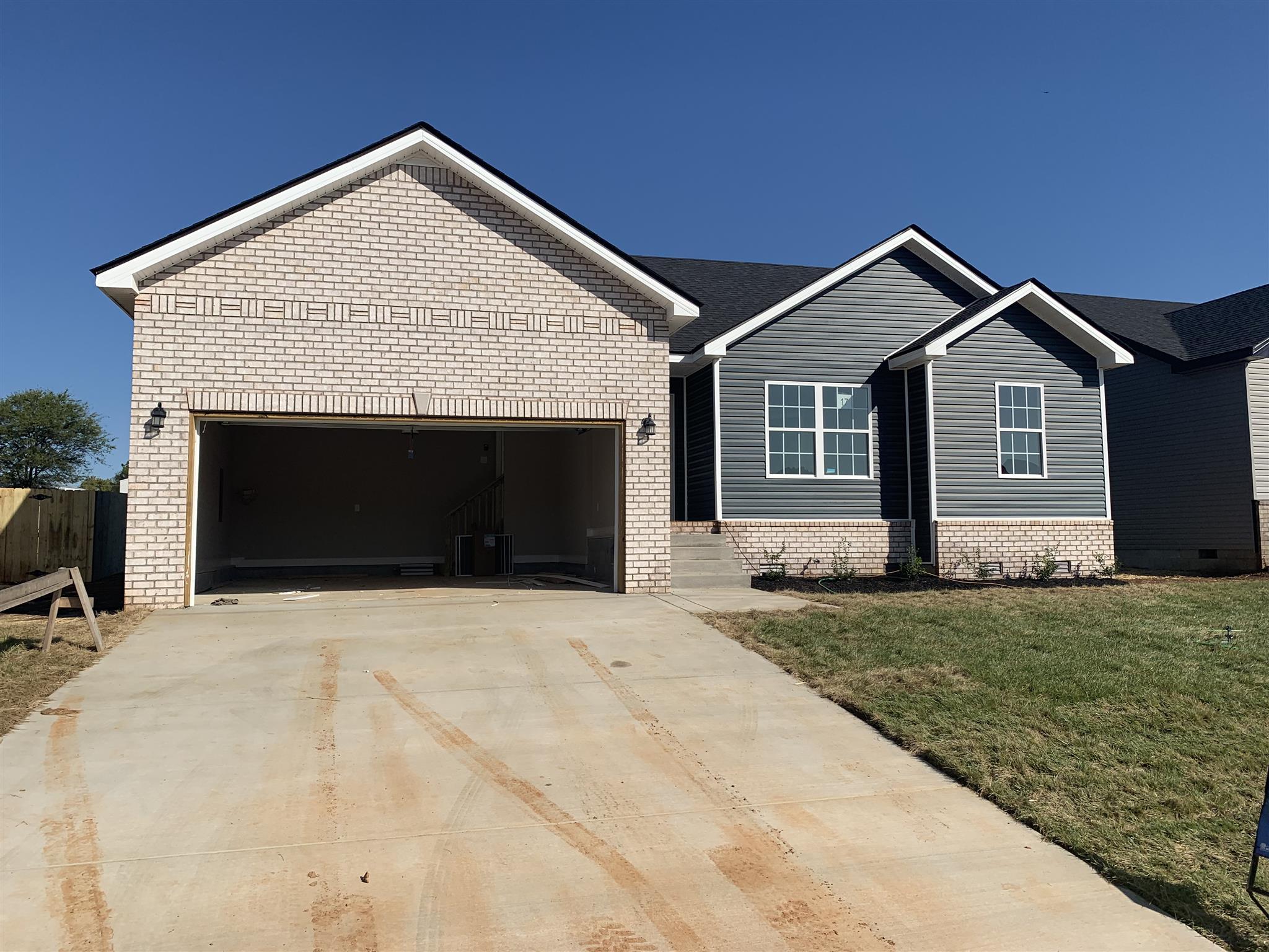 17 ROSE EDD, Oak Grove, KY 42262 - Oak Grove, KY real estate listing