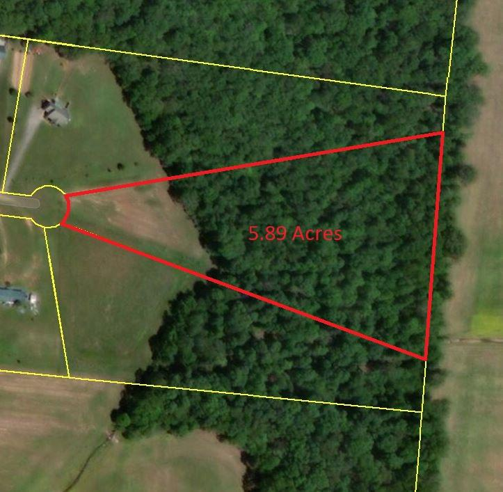 0 Ross Ln, Ardmore, TN 38449 - Ardmore, TN real estate listing
