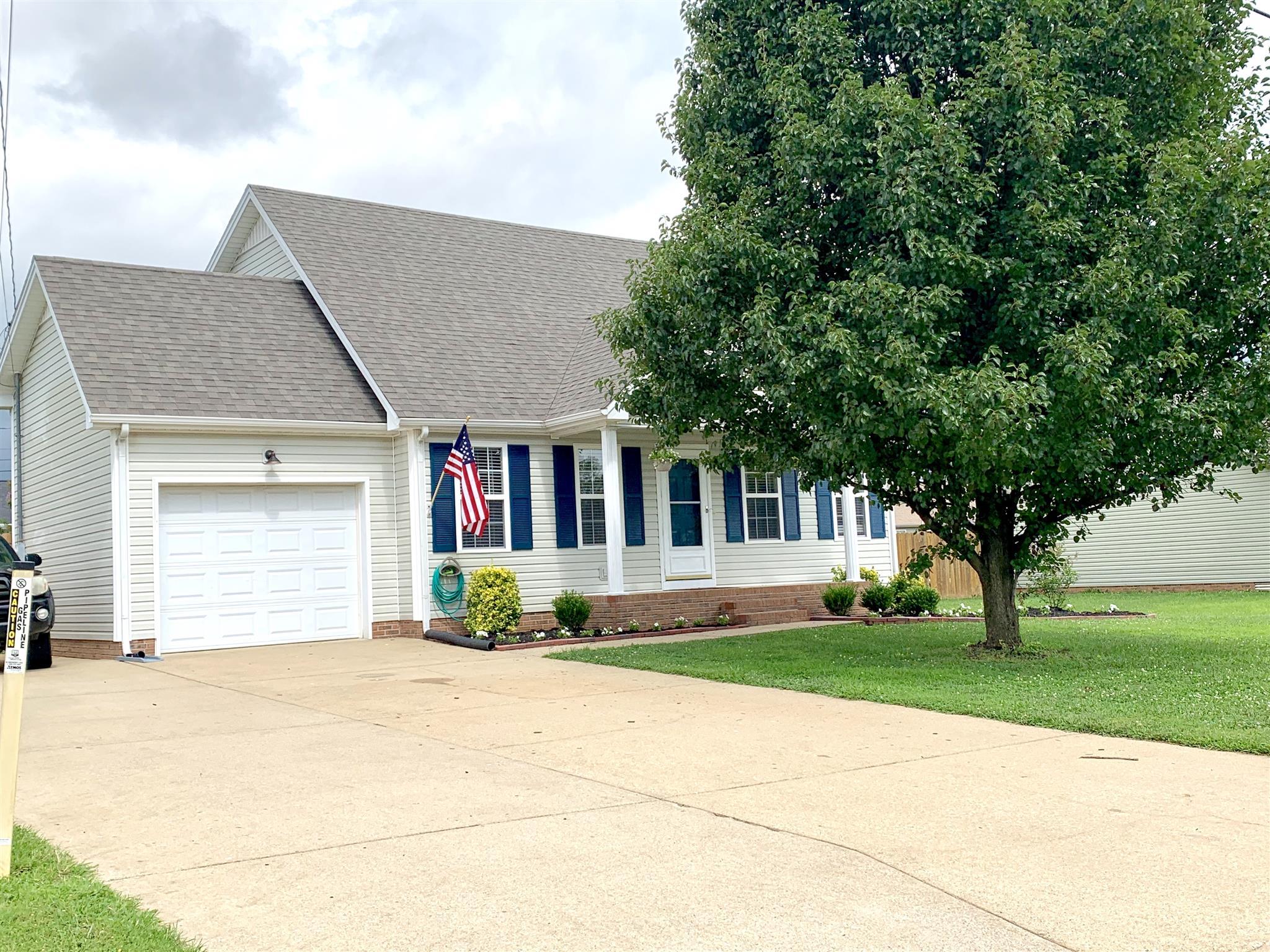 806 Brock Ave, Hopkinsville, KY 42240 - Hopkinsville, KY real estate listing
